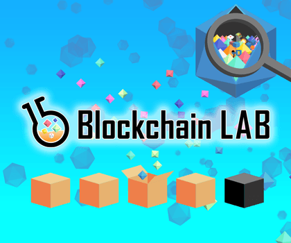 bitFlyer blockchain lab launch
