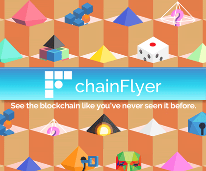 bitFlyer chainFlyer launch