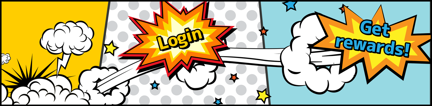 Login & Chat Bonus Campaign