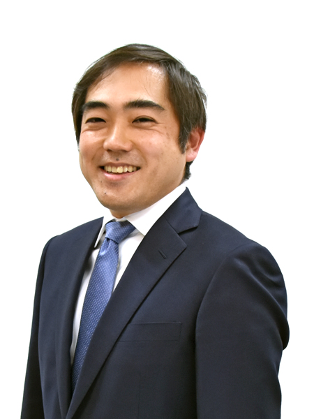 Director (External) Nobuaki Chonan