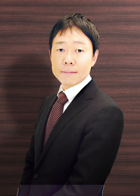 In-house counsel (Attorney-at- Law) Tsuyoshi Fujii