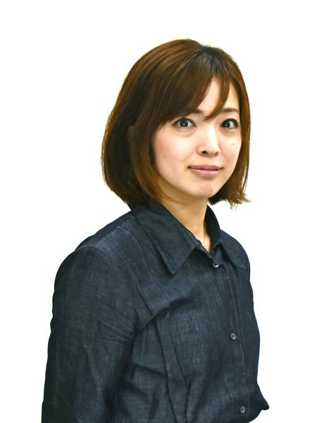 取締役 CFO 金光 碧